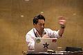 Wikimania 2009 - Andrew Lih (Wikimania 2009).jpg