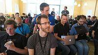 Wikimedia Hackathon 2017 IMG 4774 (33999647603).jpg