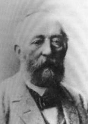 Wilfried Paulsen - Wilfried Paulsen