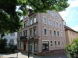 Wilhelmstraße 17 Bad Cannstatt 1
