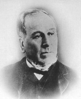 William Durie Lyon Canadian politician