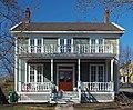 William A. Spencer House.jpg