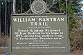 William Bartram Trail marker.jpg