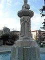 William Coleman Memorial Fountain, 2, Sacramento, California, USA, Ralph Stackpole, sculptor.jpg