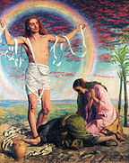 William Holman Hunt - Christ And The Two Marys.jpg