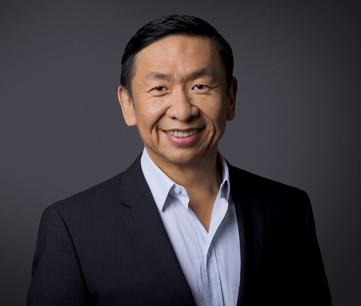 William Wang Wikipedia