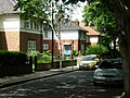 Wilson Grove, Bermondsey - geograph.org.uk - 507447.jpg