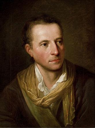Stendal - Johann Joachim Winckelmann 1794