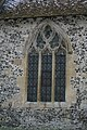 Window on All Saints - geograph.org.uk - 1653429.jpg