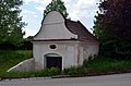 Wine cellar, Etzersdorf, Kapelln 01.jpg