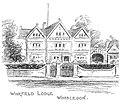 Winkfield Lodge, Wimbledon, c. 1917.jpg