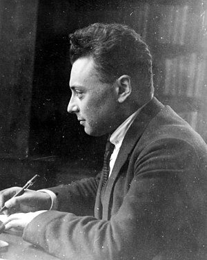 Wolfgang Pauli - Wolfgang Pauli, ca. 1924