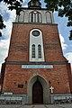 Wolin, Nikolaikirche, g (2011-07-24) by Klugschnacker in Wikipedia.jpg