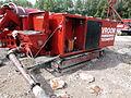 Woltman RBP-90 crawler based concrete pump pic3.JPG