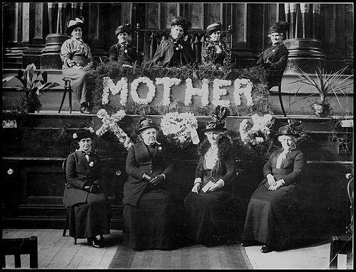Woman's Christian Temperance Union, 1918