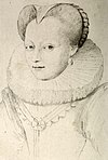 Woman, 16th century, Dumonstier 02.jpg