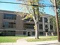 Woodrow Wilson Elementary School, Sloan, New York, October 2012.jpg