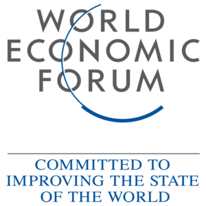 Official logo of the World Economic Forum