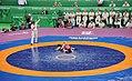 Wrestling at the 2015 European Games 27.jpg
