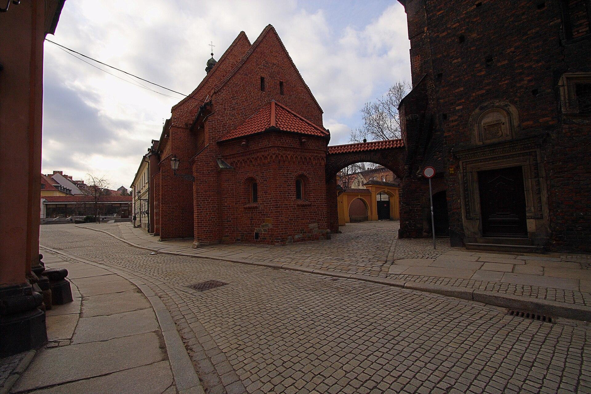 Kościół św. Idziego