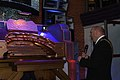 Wurlitzer Theatre Organ spectacular, The Buttermarket, Shrewsbury, 2013-09-22 (9903668883).jpg
