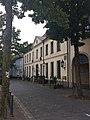 Xanten Traufenhaus Klever Straße 12.JPG