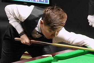 Xiao Guodong - 2016 Paul Hunter Classic