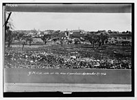 Y.M.C.A. site at the time of the purchase. Sept. 27, 1923. LOC matpc.04291.jpg