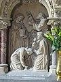 Y Santes Fair, Dinbych; St Mary's Church Grade II* - Denbigh, Denbighshire, Wales 49.jpg