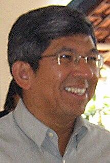 Yaacob Ibrahim Singaporean politician
