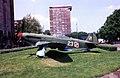 Yakovlev Yak-9 Yakovlev Yak-9P Warsaw May98 3 (16531304973).jpg