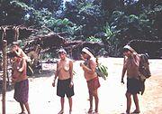 Yanomami en el Estado Amazonas (21)