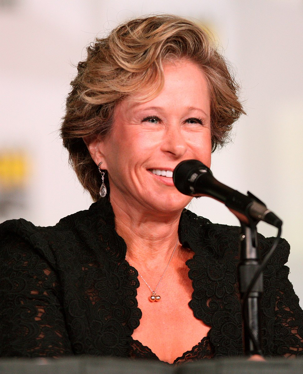 Yeardley Smith by Gage Skidmore