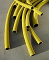 Yellow plasic pipes.jpg