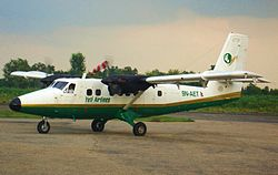 Yeti Airlines Twin Otter.JPG