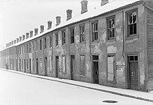 Row Housing Yorkville
