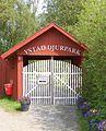 Ystad Eingang zum Tierpark.JPG