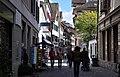 Zürich - Oberdorfstrasse - Trittligasse 2010-08-31 15-13-20 ShiftN.jpg