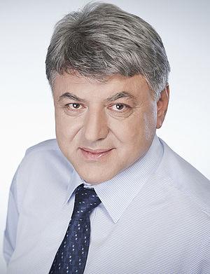 Cabinet of Zoran Milanović - Image: Z komadina