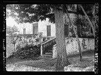 Zanzibar. The Livingstone house showing street entrance. Closer view LOC matpc.17680.jpg