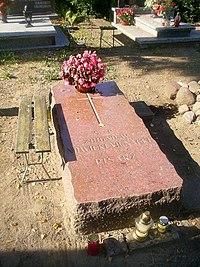 Zbigniew Nienacki-grave.jpg