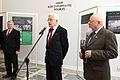 Zdzisław Najder Wystawa Głos Wolnej Europy Senat RP 01.JPG