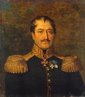 Ivan Zhevakhov Russian general
