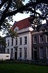 zutphen - oude bornhof