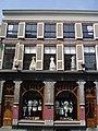 Zwolle Diezerstraat Het Witte Kruis Jugendstil.JPG
