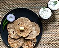 """""""Amazing Aloo Paratha and Lovely Lassi"""".jpg"""