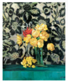 """Flowers. Yellow & black."" Hausch Alexander.png"