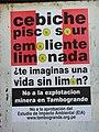"""Sin Limón No Hay Ceviche"" poster.jpg"