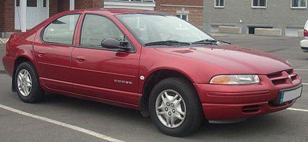 Dodge Stratus 1