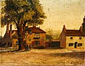 'The Bell' Inn, Hounslow by Louise Surrey.jpg